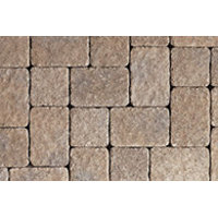 Tumbled Pavers image