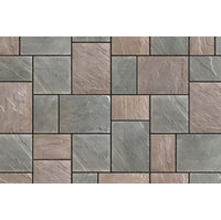 Contemporary Pavers image