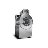 Mid-Performance Commercial Washer Extractors image