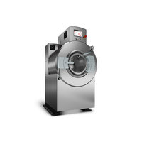 High Performance Washer-Extractors image
