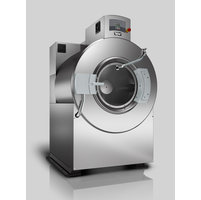 High-Performance Industrial Washer Extractors image