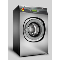 Softmount Commercial Washer Extractors image