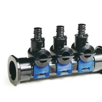 EP Valved Manifold and Accessories image