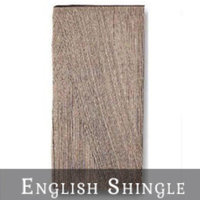 English Shingle Roof Tile image