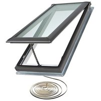 "Electric ""Fresh Air"" Skylight image"