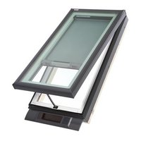 "Solar Powered ""Fresh Air"" Skylight image"