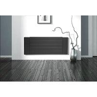 MDL VERANO Steel Wall & Floor - STL image