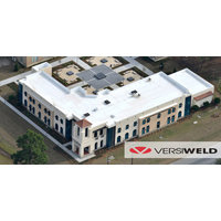 Versico Roofing Systems · TPO Membrances .