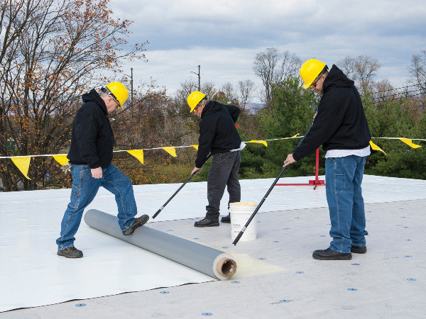 EPDM Adhesives, Primers, and Sealants