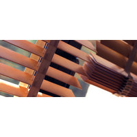 VERTILUX Ltd. image | Horizontal Blinds Wood Slats
