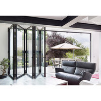 Bi-Fold Door Systems image