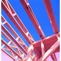 Fire Retardant Treated Wood (FRTW) image