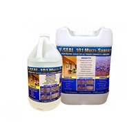 Long Term Protective Sealer and C309 Curing Compound image