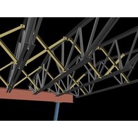 Steel Joists & Joist Girders image