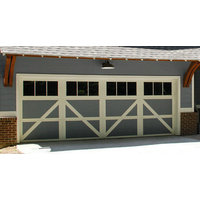 Carriage House Garage Doors  image
