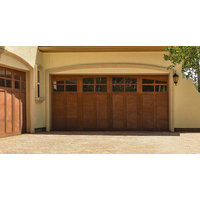 Wayne Dalton image | Residential Wood Doors