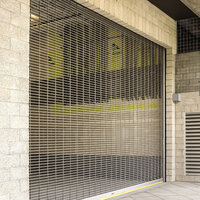Commercial Rolling Grilles image