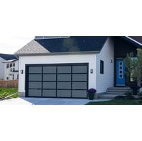 Residential Aluminum Doors image