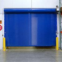 Commercial Rolling Doors image