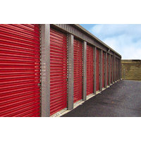Commercial Self Storage Doors image