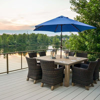 Fortis® Aluminum Decking System Residential Applications image
