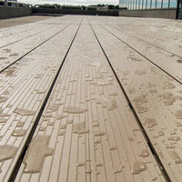 Fortis® Aluminum Decking For Multifamily And Commercial Applications image