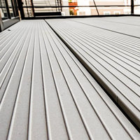 Fortis® Aluminum Decking Commercial & Multifamily Projects image