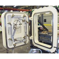 High Pressure Watertight Doors image
