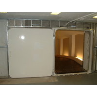 Inflatable Gasket Watertight Door image