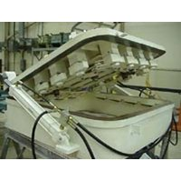 Power Operated Watertight Hatch image