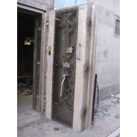 Blast Resistant Watertight Doors image