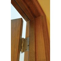 Architectural Fire-Rated Composite or Wood Door Frames image