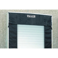 Rigid Frame Dock Shelter image