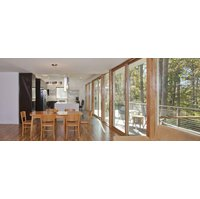 Multi-Slide Doors image