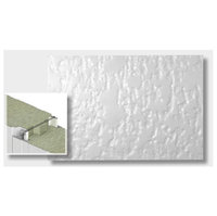 All Weather Insulated Panels image | Heavy Embossed Fire Wall Panel (HE42-MF)
