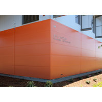 All Weather Insulated Panels image | Educational