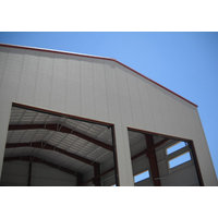 All Weather Insulated Panels image   Aviation