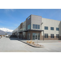 All Weather Insulated Panels image | Office & Retail