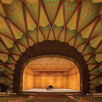 Diva® Full-Stage Acoustical Shells image
