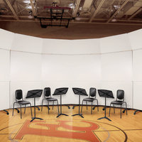 Basic Acoustical Shells image