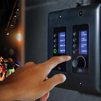 TRANSCEND® Active Acoustic System - Simply a Sound Investment™ image