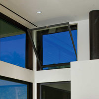 Western Window Systems image | Series 670 Casement Hopper
