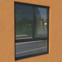 Sliding Window image