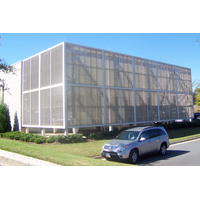 EconoSpan® 45 degrees  Pitched Louver image