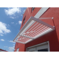 Custom Louvers & Airfoils image