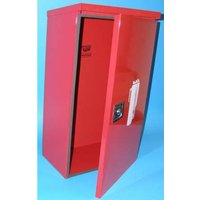Heavy Duty Outdoor Series Fire Extinguisher Cabinet image