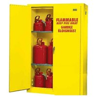 Flammable Safety Storage Cabinets image