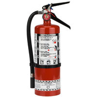 Multipurpose ABC Dry Chemical Fire Extinguishers  image