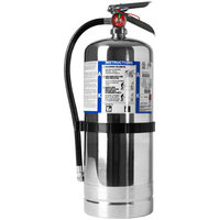 Wet Chemical (Class K Kitchen) Fire Extinguisher image