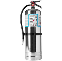 Water Fire Extinguisher image